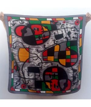 "Pañuelo ""Miró"""