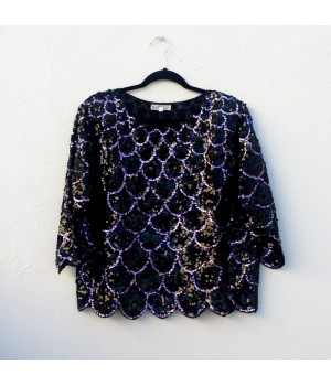 "Blusa ""Mermaid"""